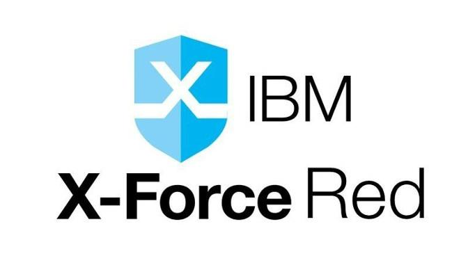 IBM X-Force Red