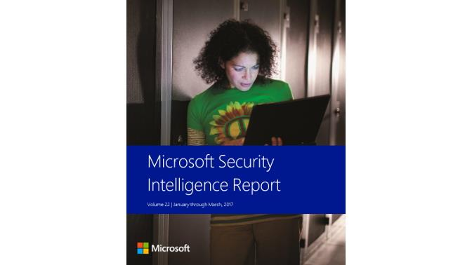 Microsoft Security Report