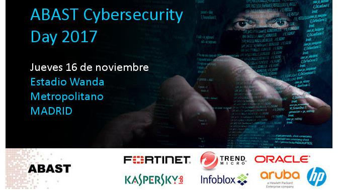 abast cybersecurity day 2017