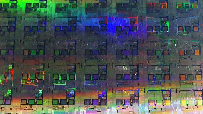 Silicon Chips