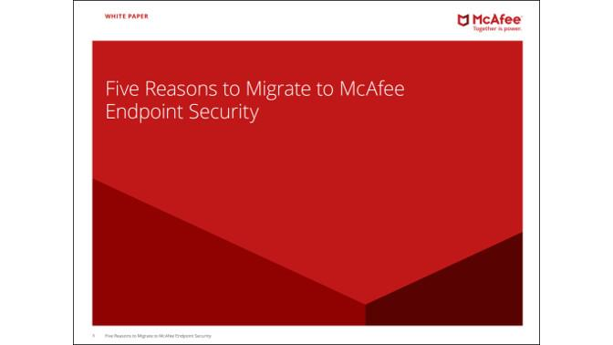 reasons endpoint security