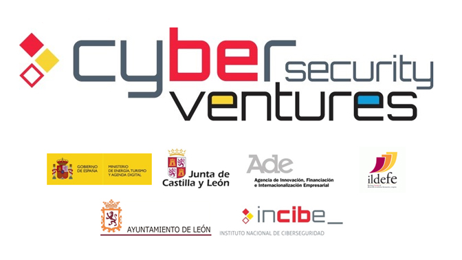 Incibe cybersecurity ventures