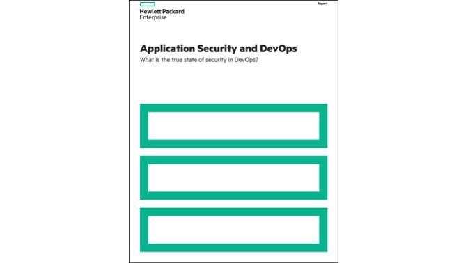 Aplication DevOps HPE WP