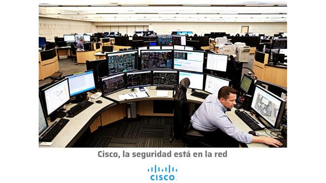 Especial Cisco Seguridad