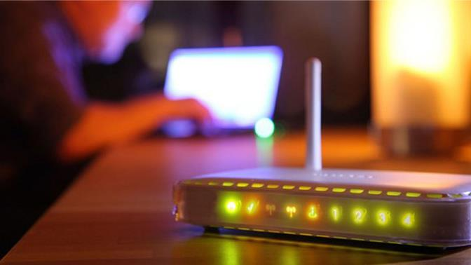 router seguridad networking