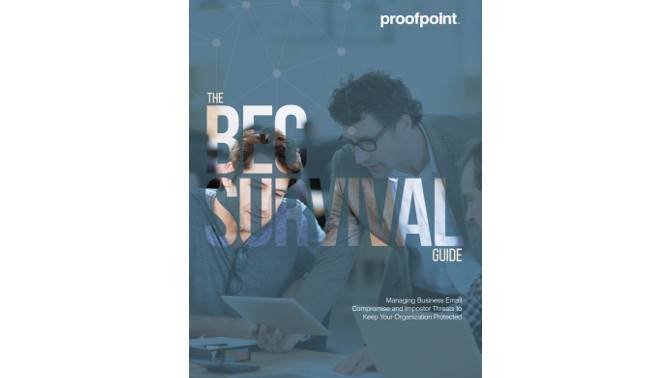 Proofpoint BEC Survival