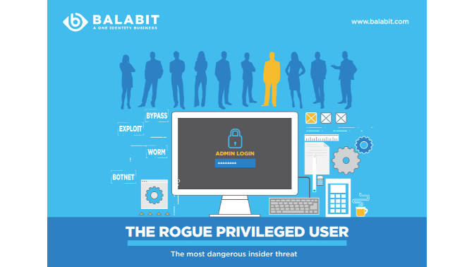 Balabit Rogue User