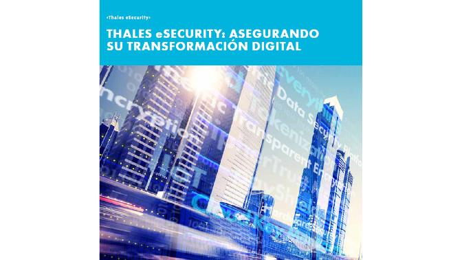 Thales eSecurity WP