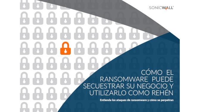 Ransomware SonicWall