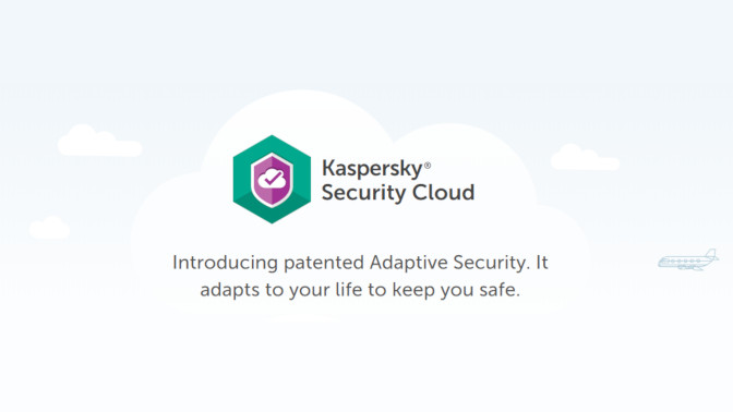 Kaspersky Security Cloud