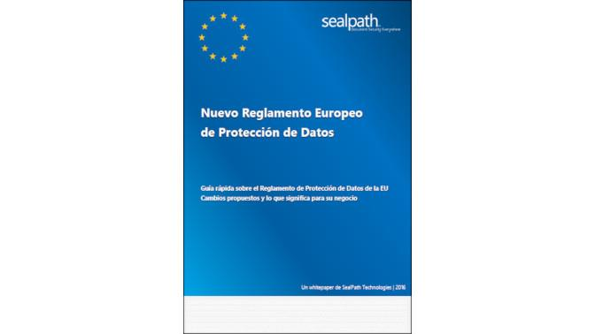 GDPR SealPath