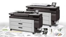 HP PageWide XL 4600