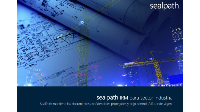 Sealpath IRM Industria