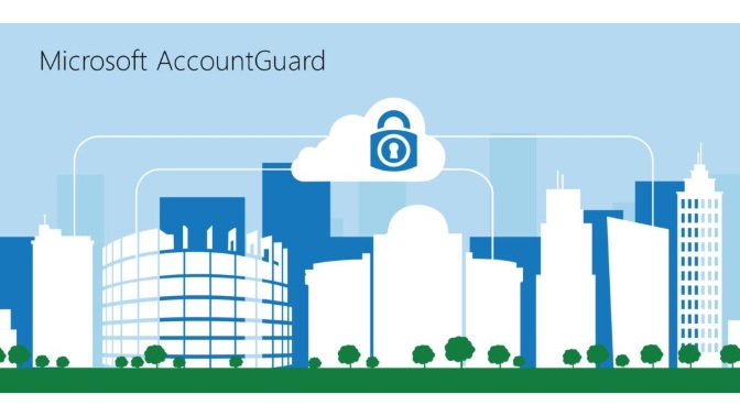 MS AccountGuard
