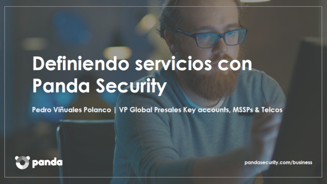 Presentcion Panda Security