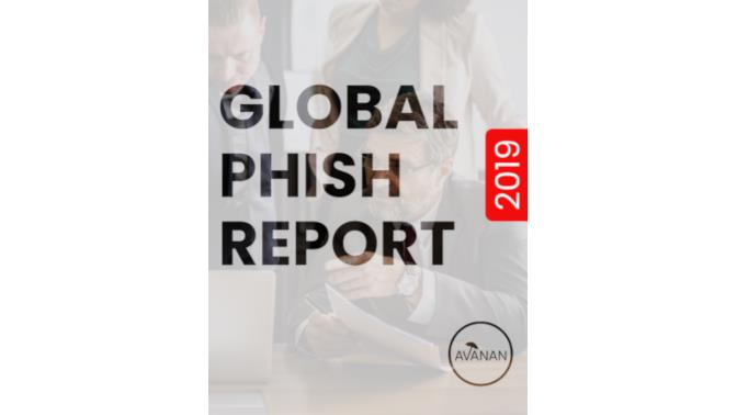 Global Phish Report