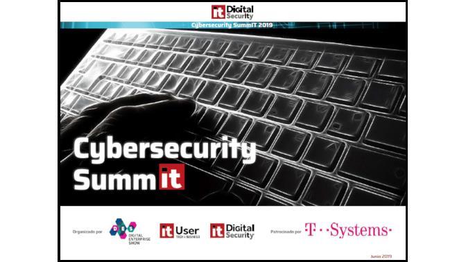 Cybersecurity SummIT revista