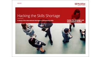 Hacking the Skills Shortage - WP