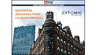 Revista Cytomic con blancos