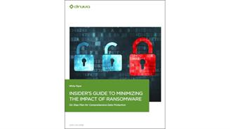 insiders guide Ransomware
