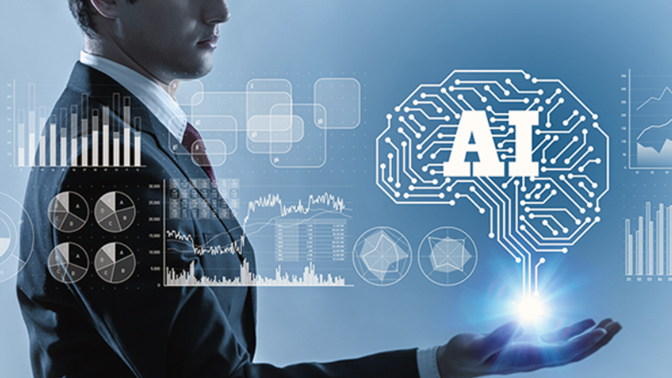 Inteligencia artificial IA 2