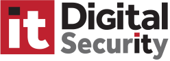 Logo IT Digital Security